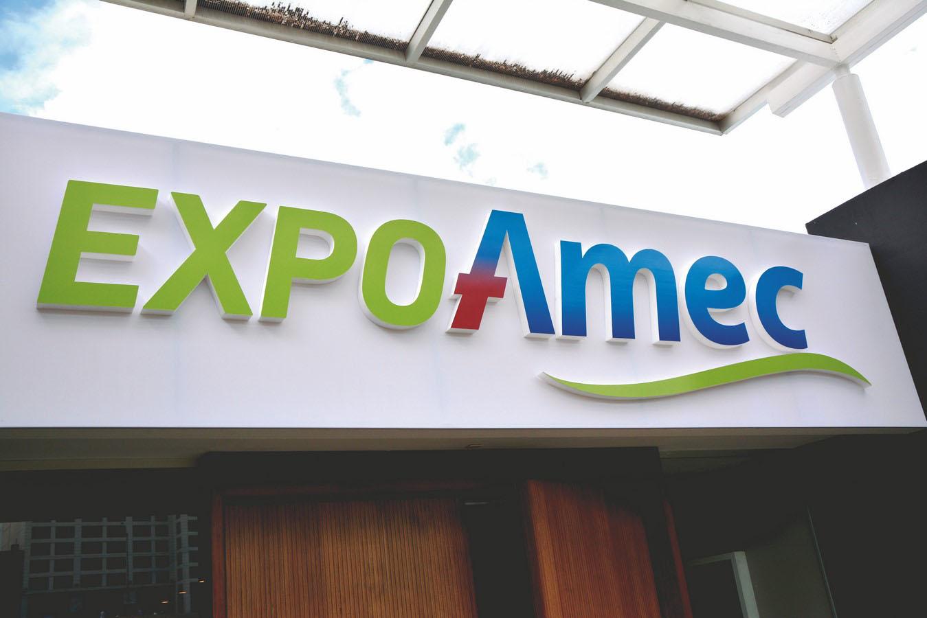 Fachada Expo