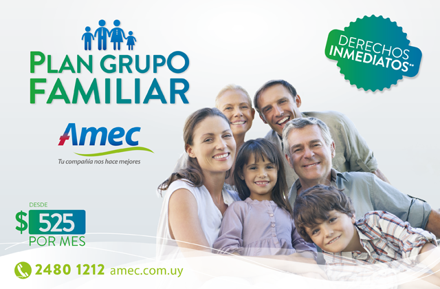 Plan Grupo Familiar
