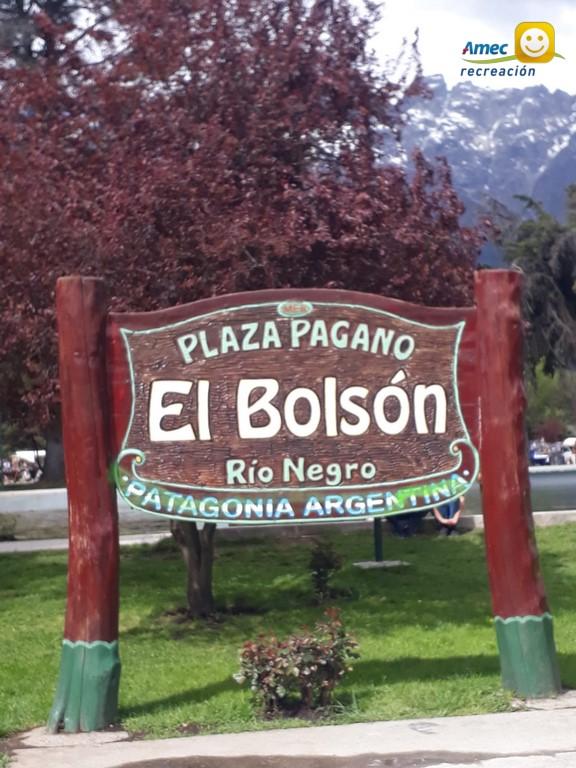 El Bolson