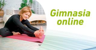 Gimnasia online