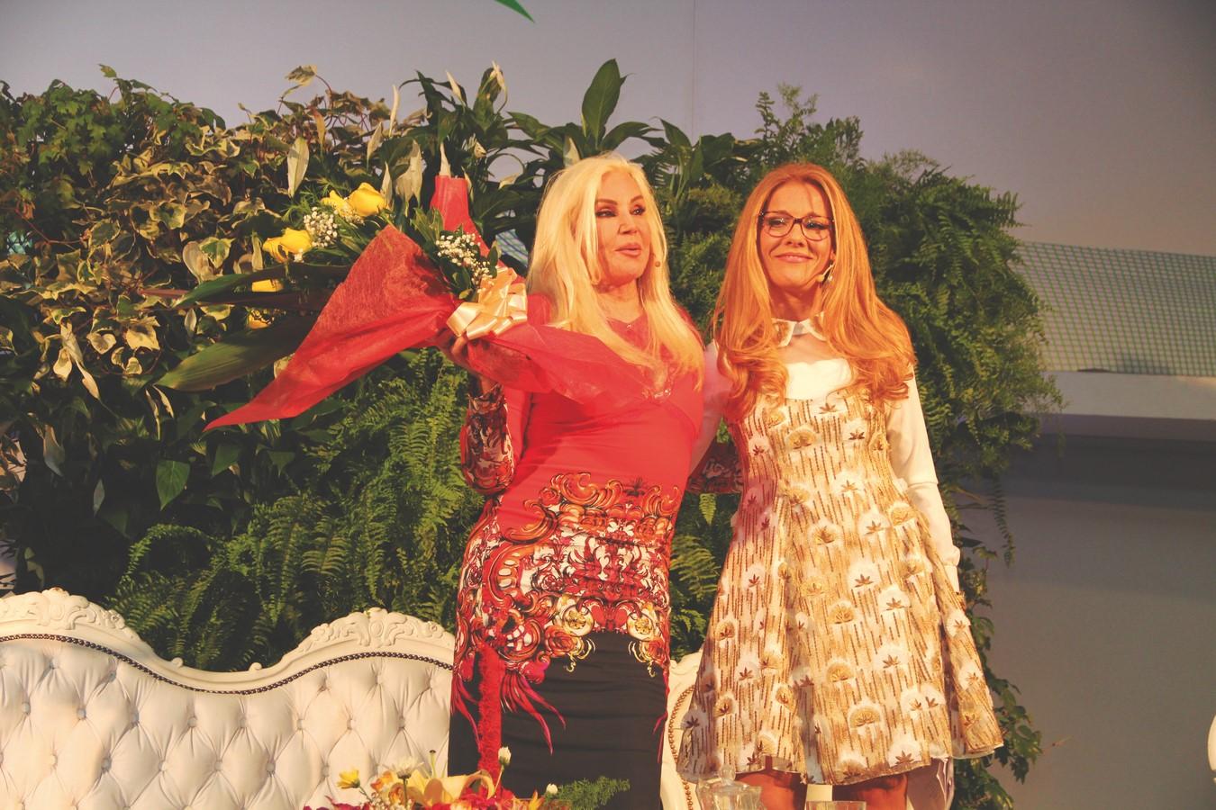 Susana y Yissa 1