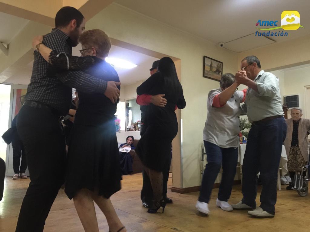 Hogar El Quincho + Tango 1