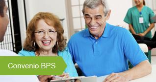 Convenio BPS